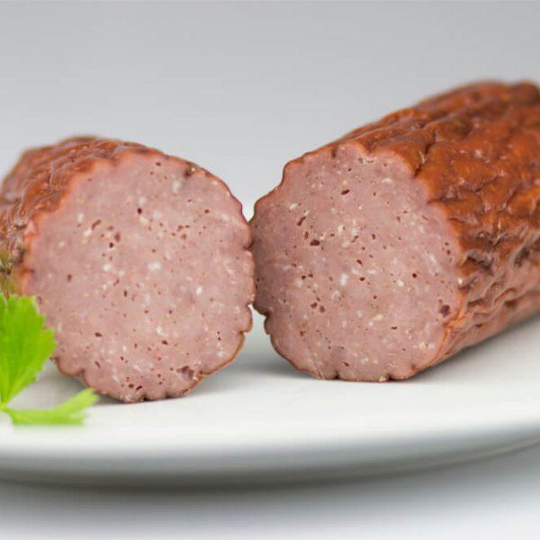 Bayers-Spezialwurst