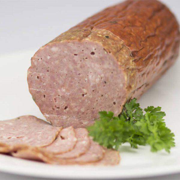 Jausenwurst