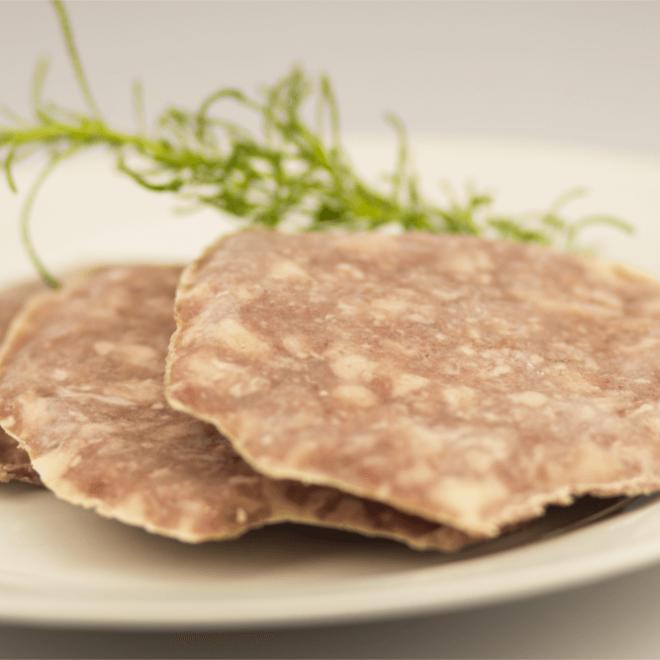 fleischlaibchen-mit-kaese