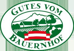 Gutes vom Bauernhof Logo