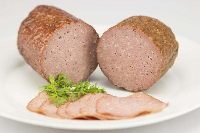 Hauswurst